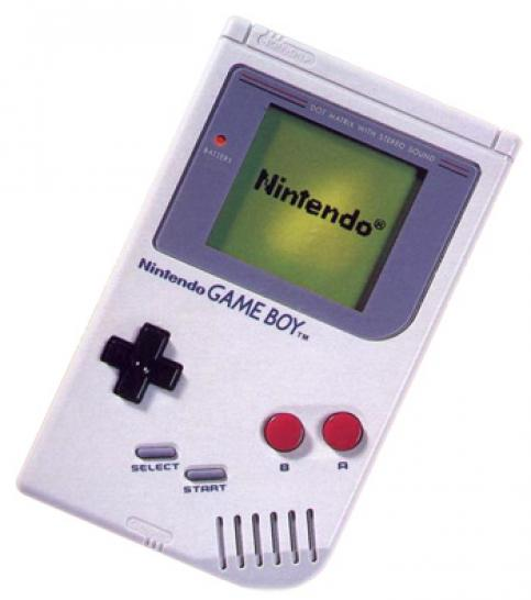 Der Game Boy - die Legende unter den Handhelds