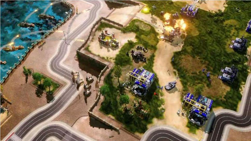 Command and Conquer: Alarmstufe Rot 3 (1)