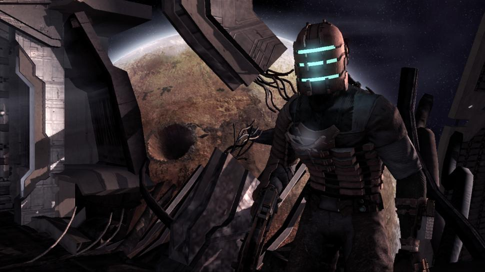 Dead Space Screenshots (1)