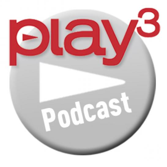 play³ Podcast