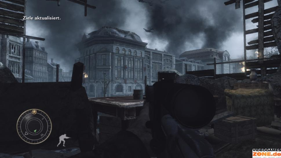 Call of Duty: World at War (dt.)