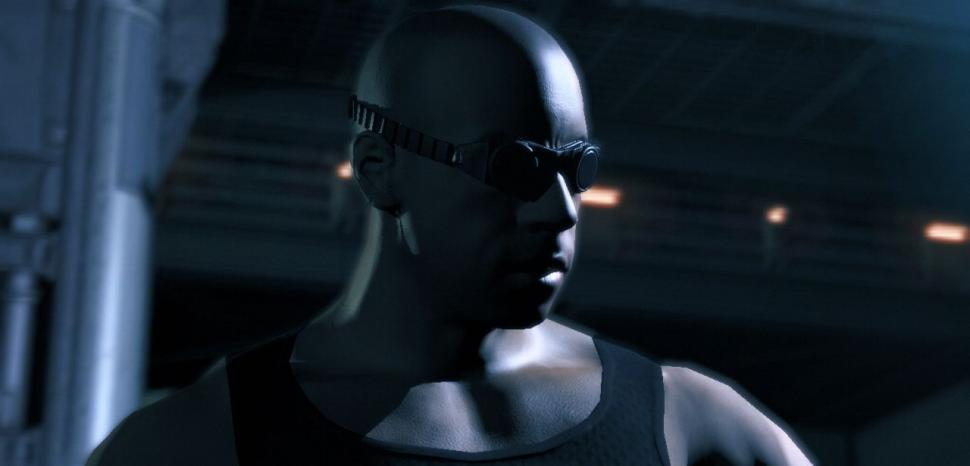 The Chronicles of Riddick: Assault on Dark Athena - Screenshots (1)