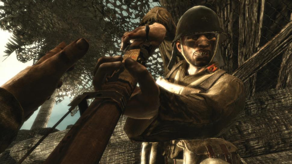 Call of Duty: World at War (dt.) Screenshots (1)