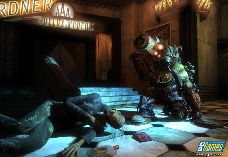 Bioshock 2 - Screenshot (2)