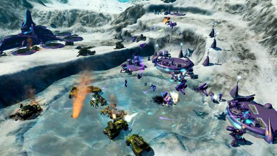 Halo Wars Screenshots (1)