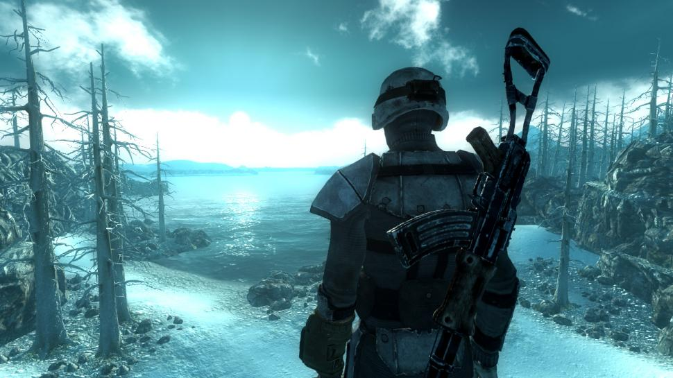 Screenshots aus Fallout 3: Operation Anchorage für Xbox 360 (1)