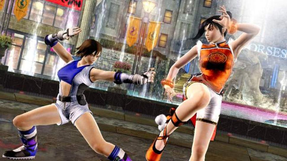 Tekken 6 - Screenshot (1)
