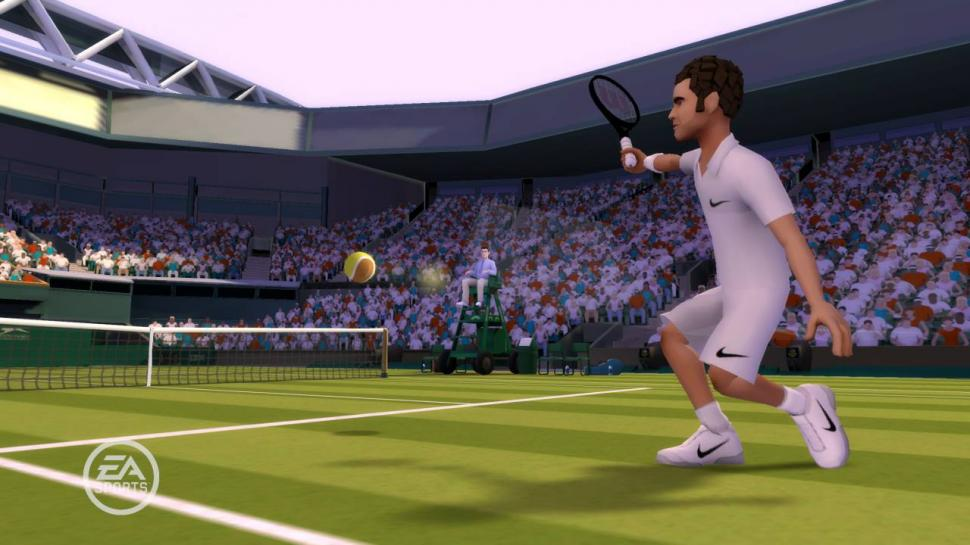 EA SPORTS Grand Slam Tennis - Screenshot (1)