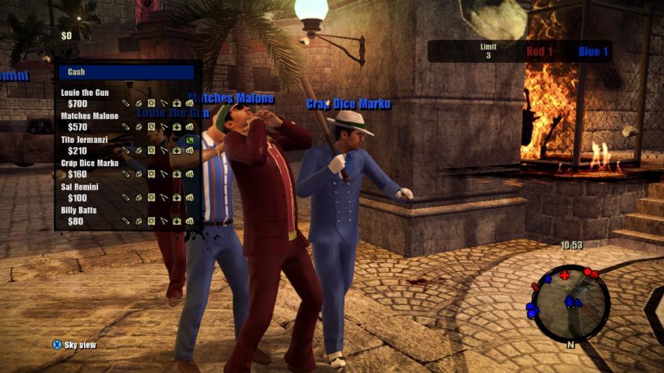 Скачать The Godfather 2 бесплатно игру без регистрации одним файлом без смс