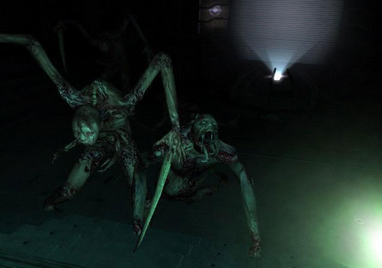 Dead Space Extraction für Wii Screenshots (1)