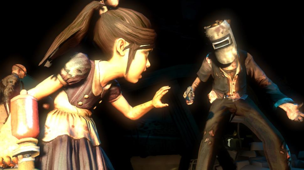 Bioshock 2-Screenshot (5)