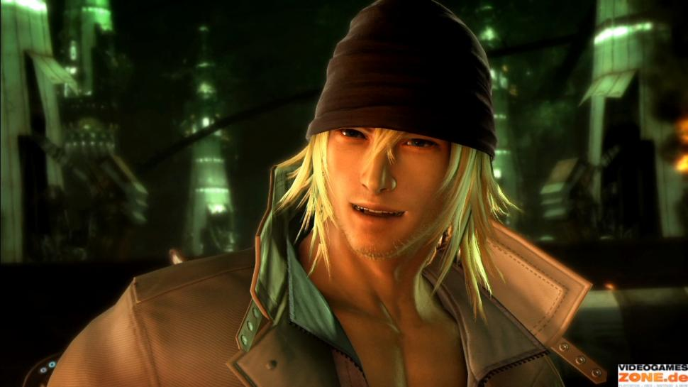 Final Fantasy XIII Screenshots (1)