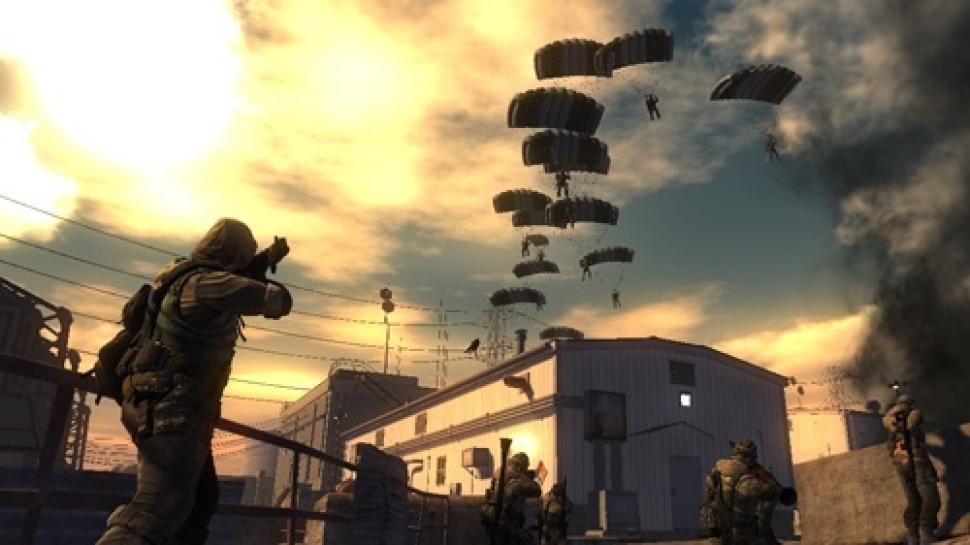 Massive Action Game (MAG) Screenshots (0)