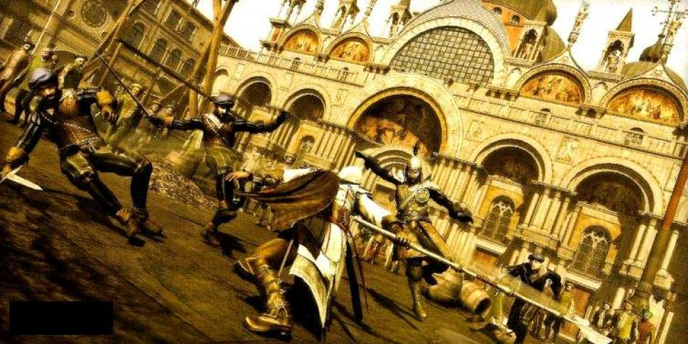 Assassin's Creed 2 (7)