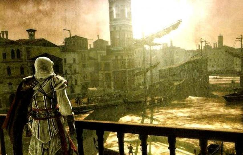 Bilder aus Assassin's Creed 2 (1)