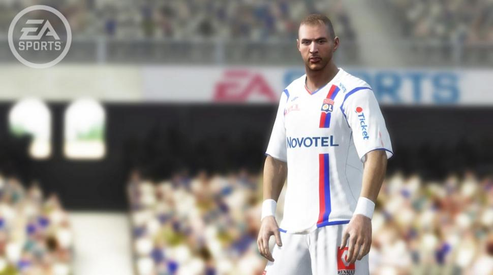 FIFA 10 - Screenshot (1)