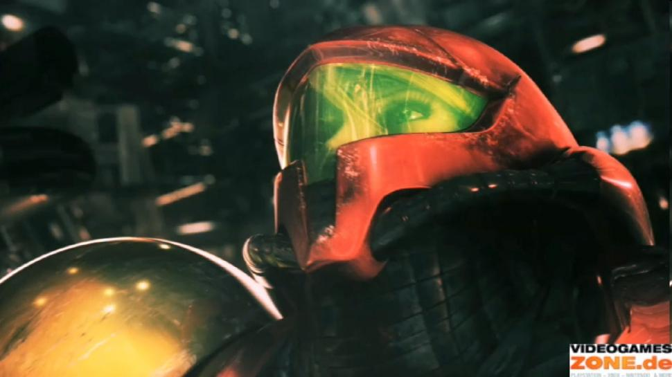 Screenshots aus dem Trailer zu Metroid Other M (1)