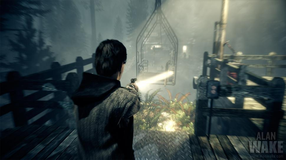 Alan Wake-Screenshot. (1)