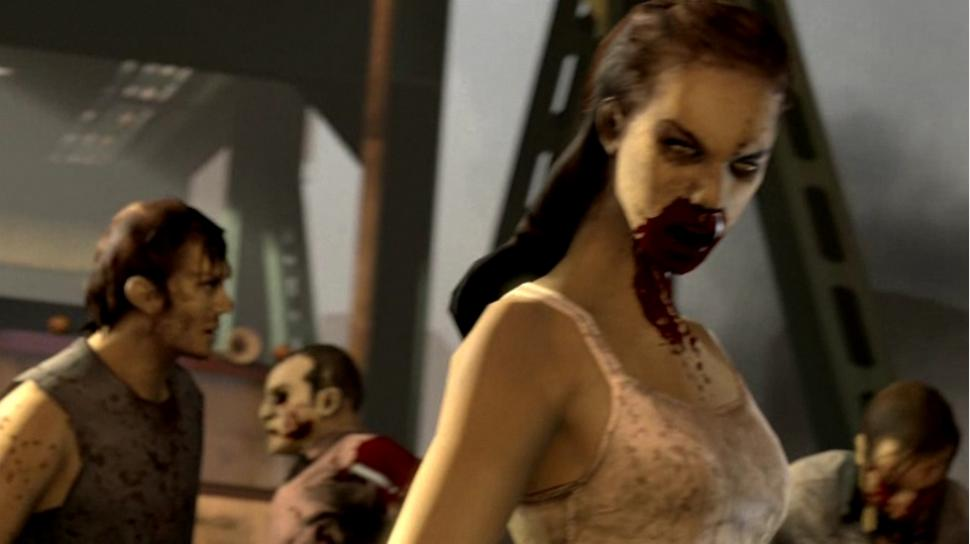 Screenshots aus Left 4 Dead 2 (1)