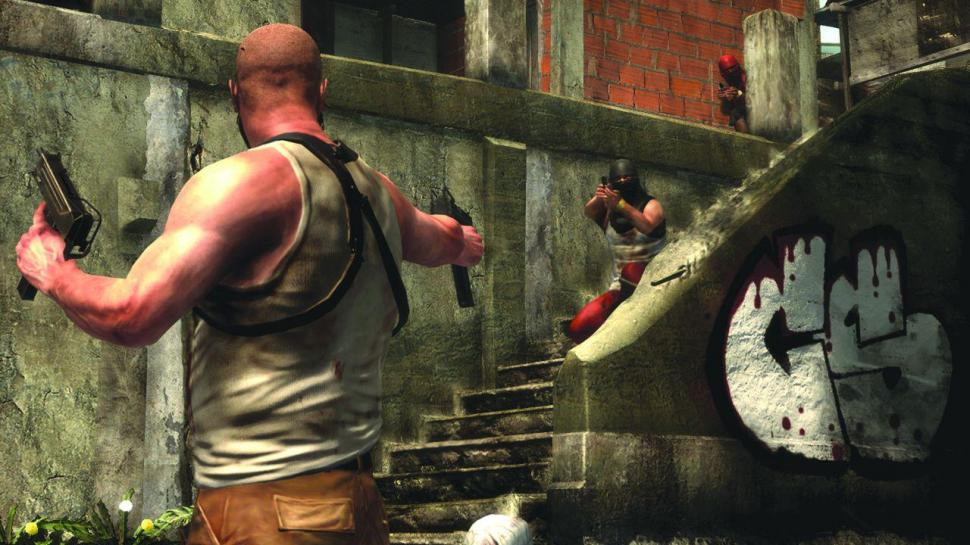 Max Payne 3 - Screenshot (1)