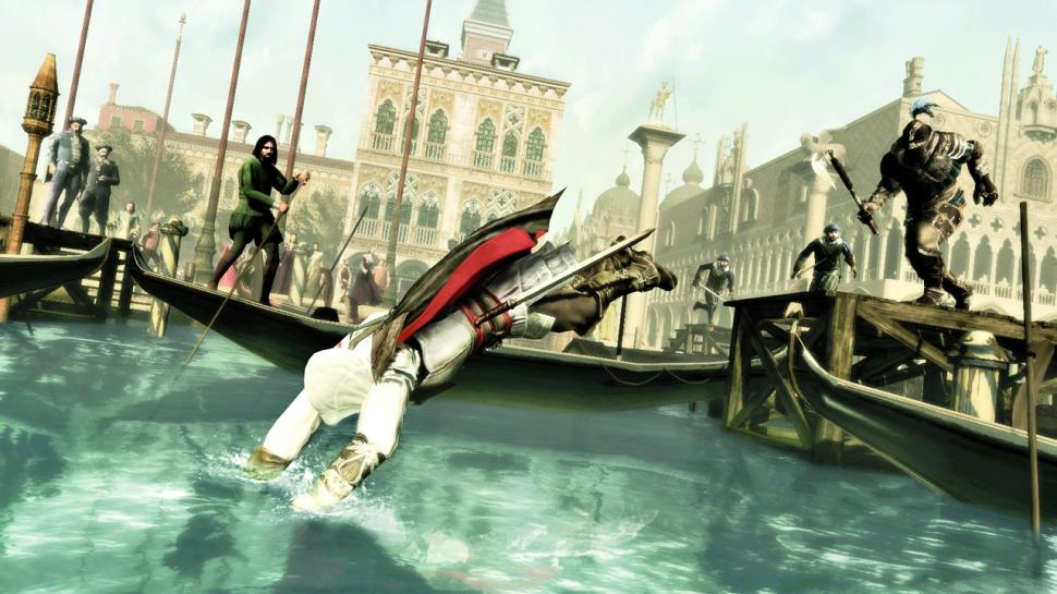 Assassin's Creed 2 - Screenshot (1)