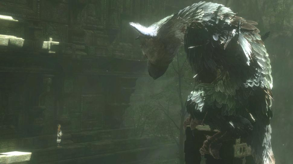 Screenshots zu The Last Guardian für PS3 (1)
