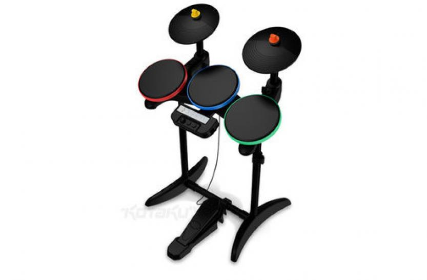 Guitar Hero 5 Drumset