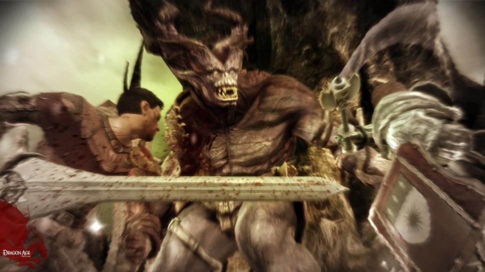 Dragon Age: Origins Screenshots (1)