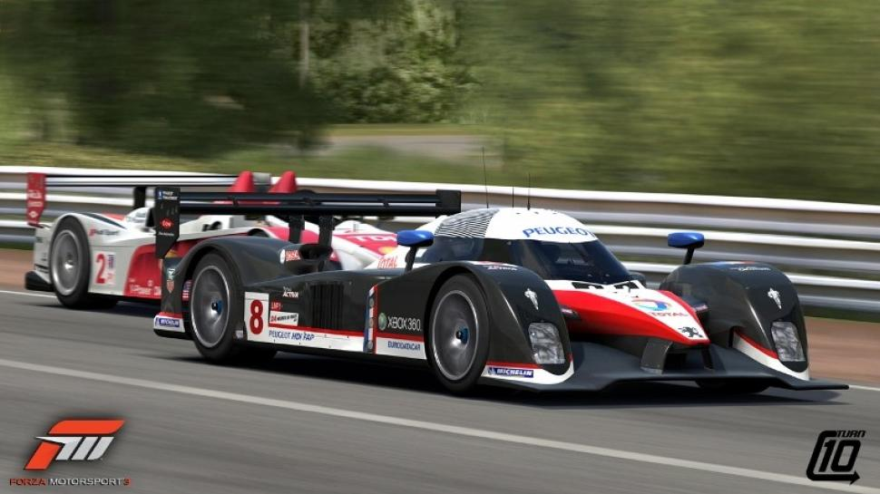Neue Screenshots zu Forza Motorsport 3. (1)
