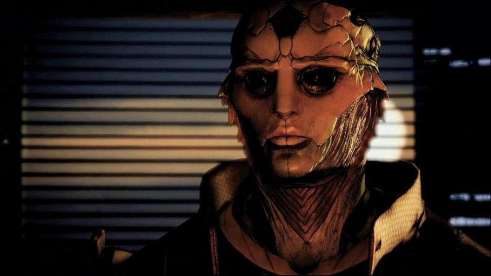 Screenshots aus dem neuen Video von Mass Effect 2 (1)
