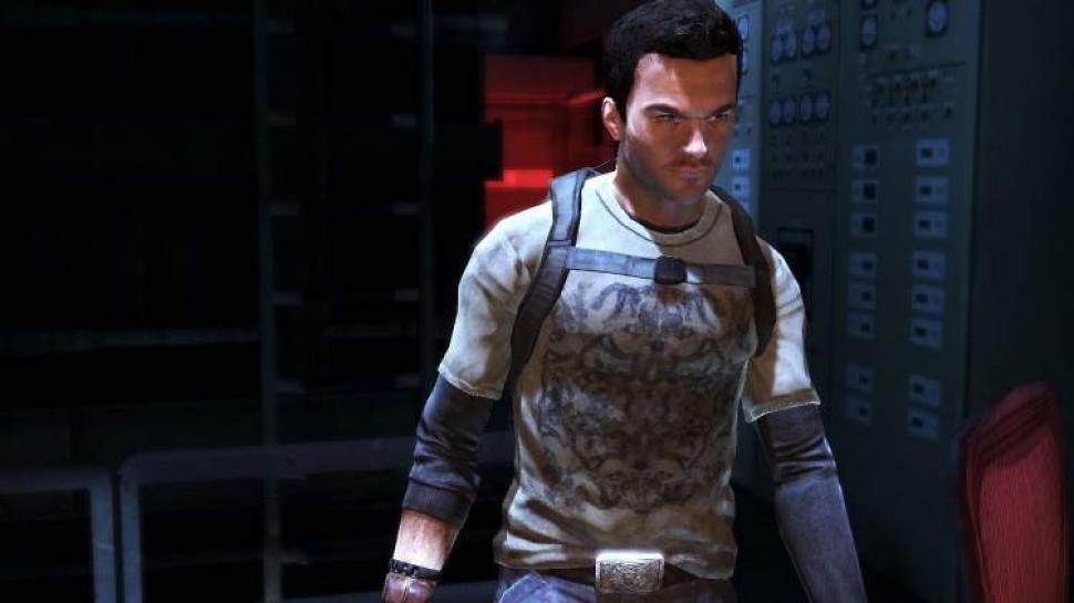 Screenshots aus Shadow Complex für XBLA (1)