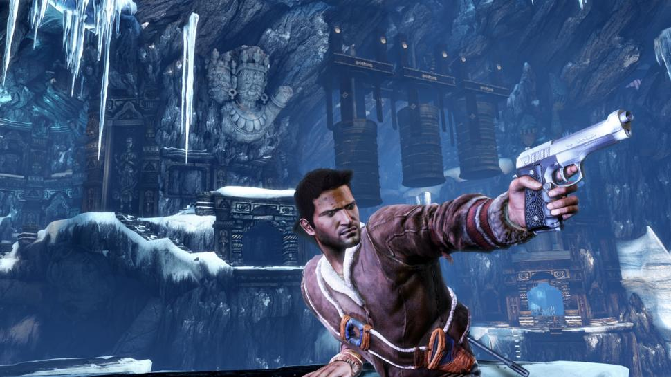 Uncharted 2: Among Thieves (1)