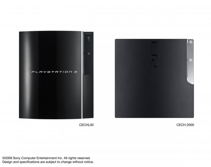 PS3 Slim vs. PS3 - Der Hardware-Check (1)