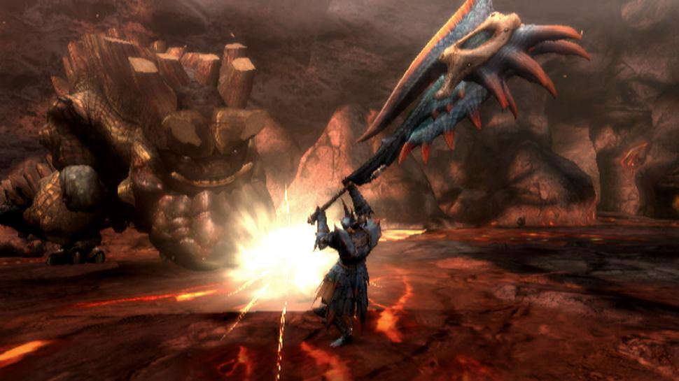 Monster Hunter Tri (1)