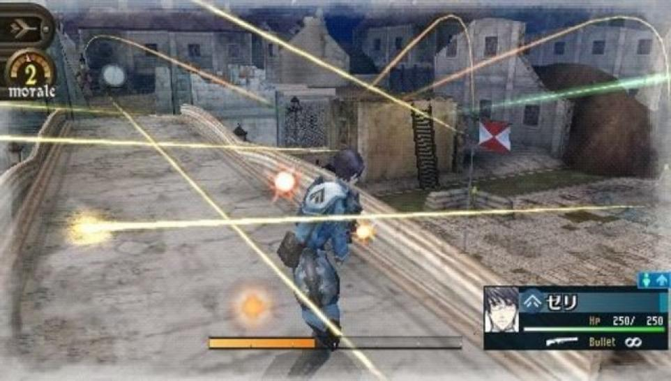 Valkyria Chronicles 2 (1)