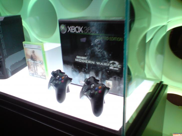Fotos des Limited Xbox 360 Bundle (7)