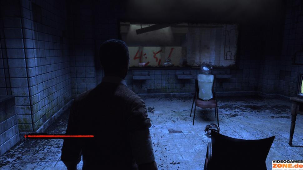 Screenshots aus SAW: The Game für Xbox 360 (1)