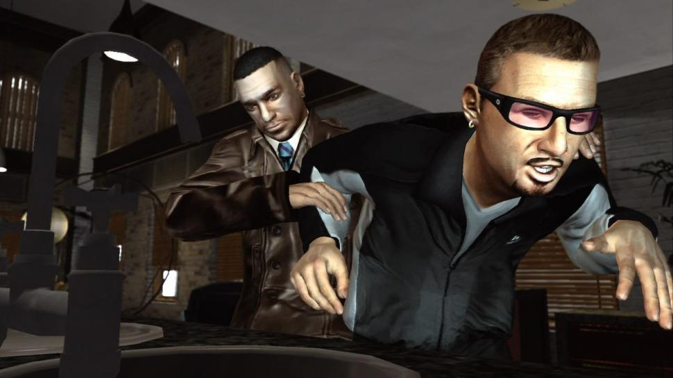 GTA 4: Episodes from Liberty City im Test - The Ballad of Gay Tony (1)