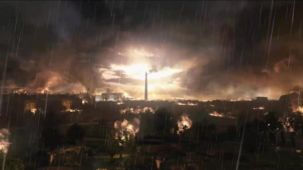 Kampagnen-Screenshots zu Call of Duty: Modern Warfare 2. (2)