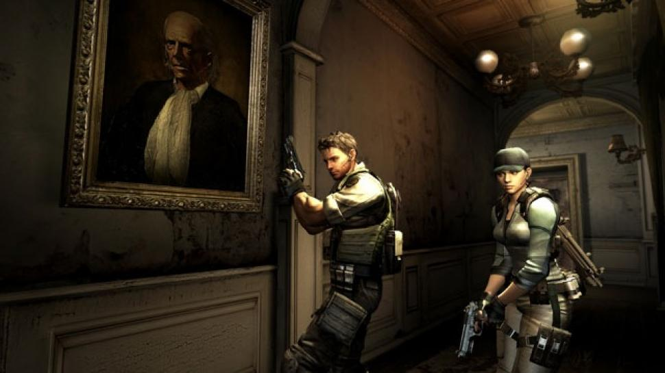 Screenshots aus Resident Evil 5: Alternative Edition (1)