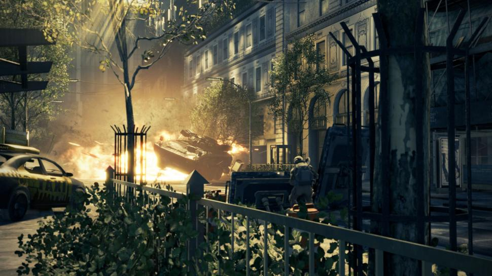 Crysis 2, Bulletstorm, Medal of Honor: Das E3-Line-Up von Electronic Arts.