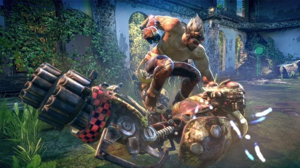 Enslaved Odyssey to the West (1)