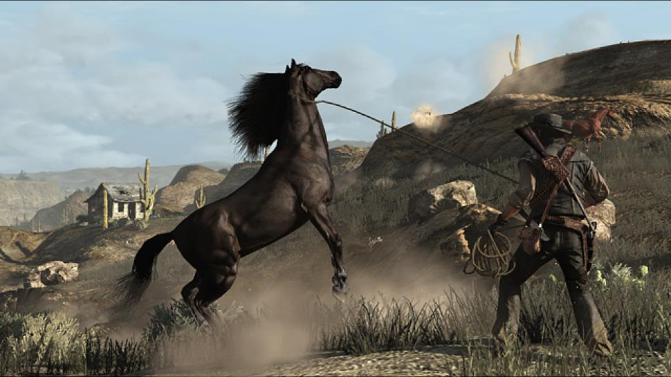 Far Away: Musik-Video zu Red Dead Redemption für PlayStation 3 und Xbox 360 erschienen. (1)