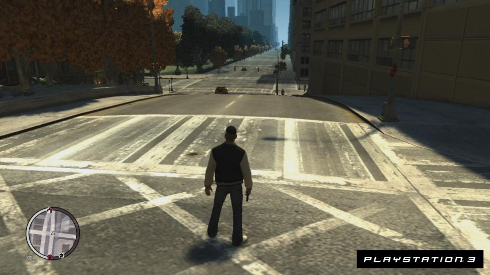 1. GTA 4: Episodes from Liberty City