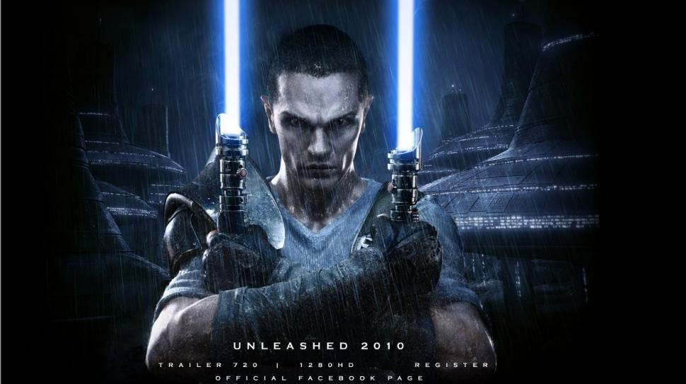 Neue Teaser-Bilder zu Star Wars: The Force Unleashed 2.