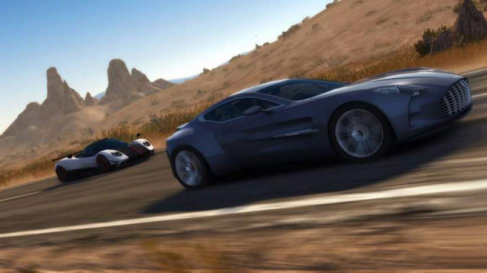 Screenshots aus Test Drive Unlimited 2. (1)