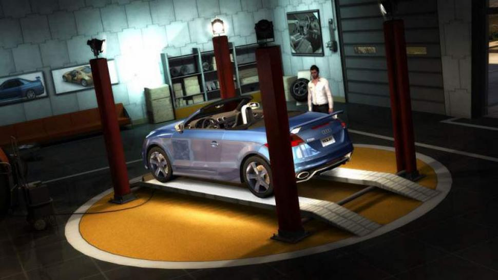 Neue Screenshots zu Test Drive Unlimited 2.