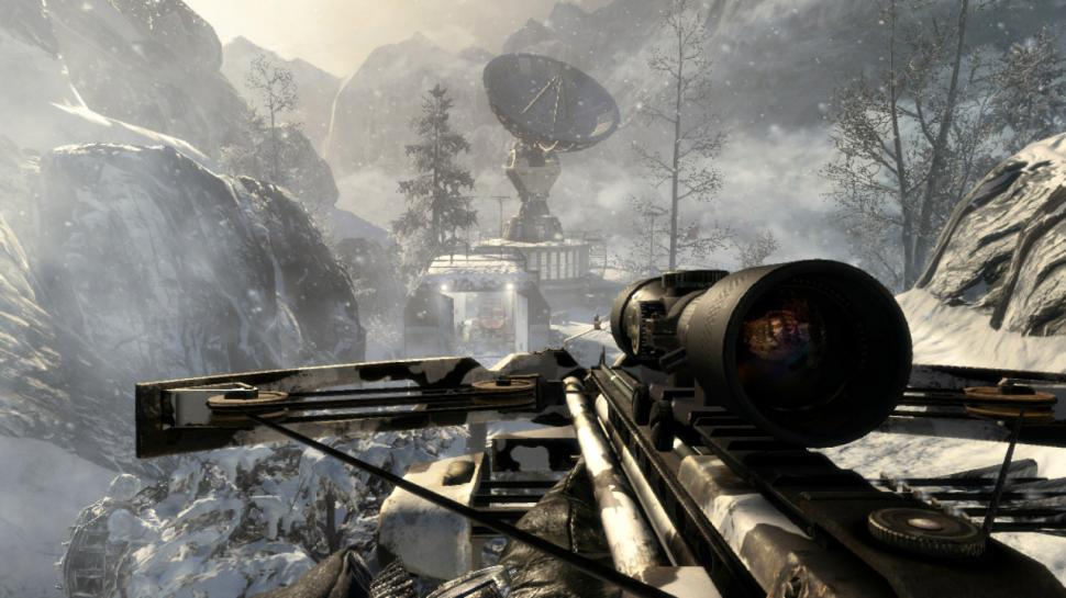Call of Duty: Black Ops  (2)