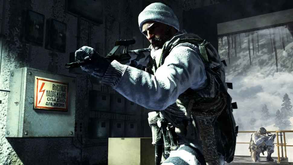 Call of Duty 7: Black Ops (1)