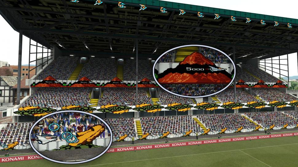 Neue Screenshots zu Pro Evolution Soccer 2011 (2)